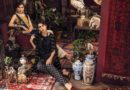 Zinnia Linen Collection 2019 By Rang Rasiya